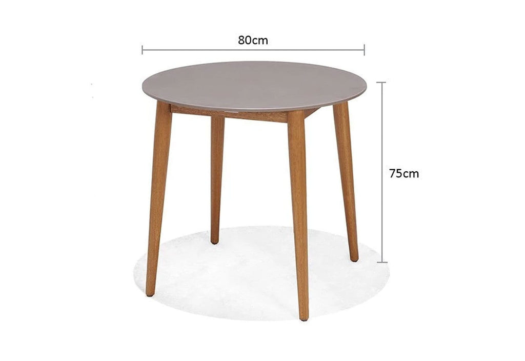 Amelia Outdoor Side Table