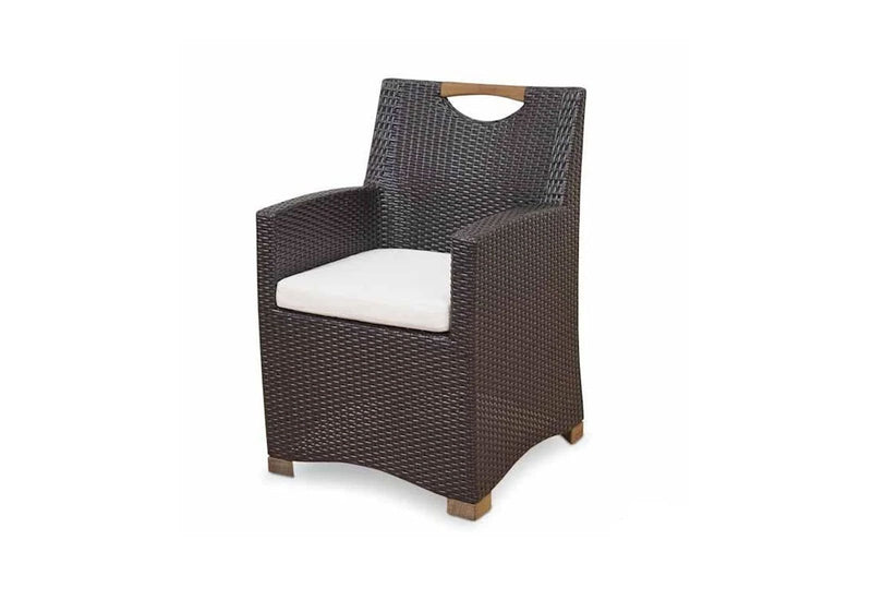Freedom Chair - Wicker Outdoor Dining