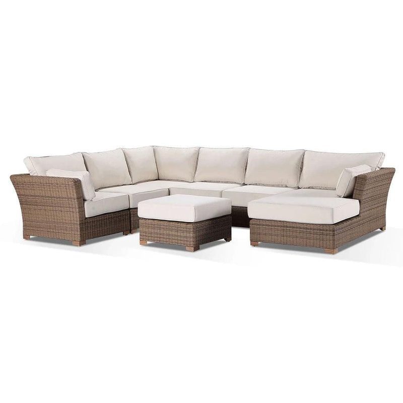 Coco Lounge - Package C - Huge Modular Corner Chaise Lounge
