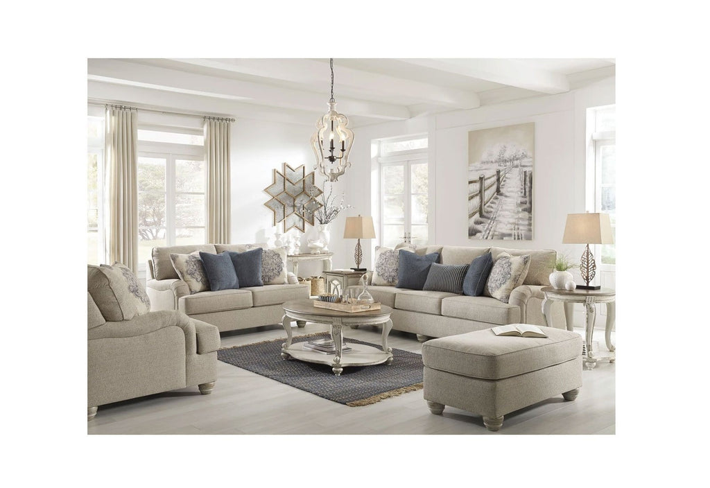 Taylor 3+2+1 Luxury Indoor Lounge Sofa Suite with Ottoman