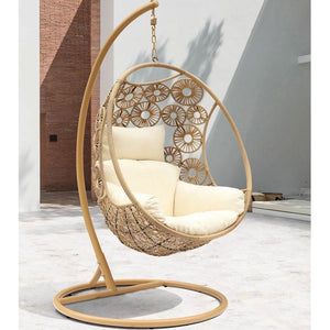 Havana Hanging Egg Chair