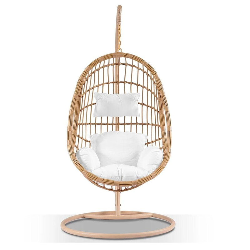 Delilah Hanging Egg Chair