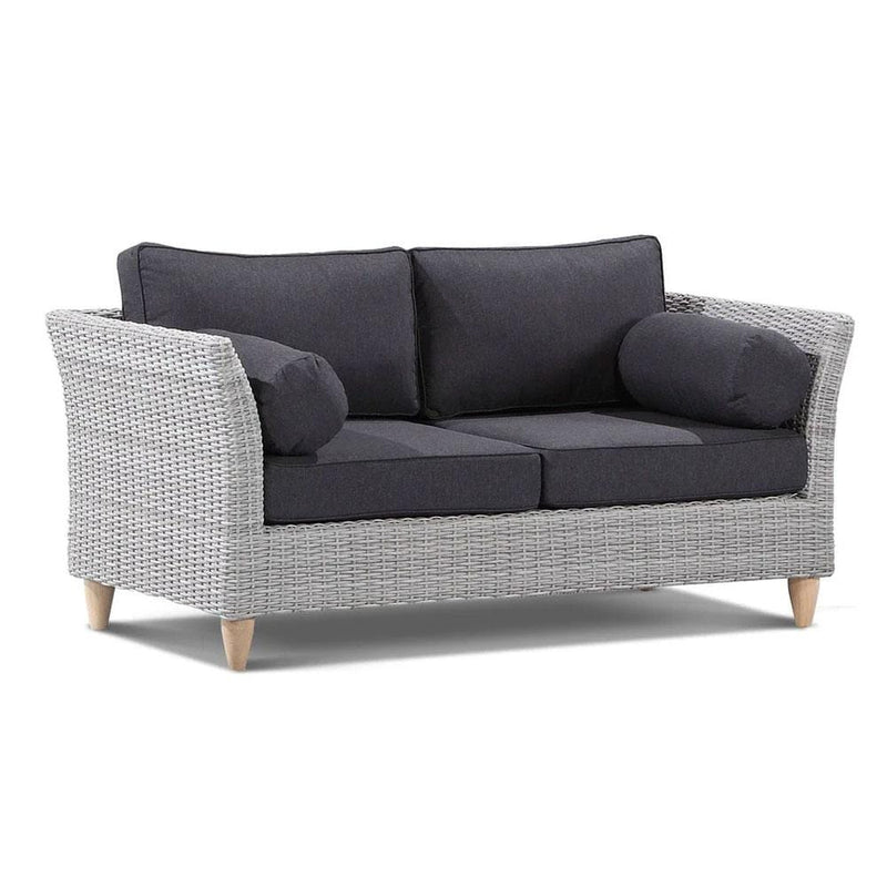 Carolina 2 Seater Outdoor Lounge