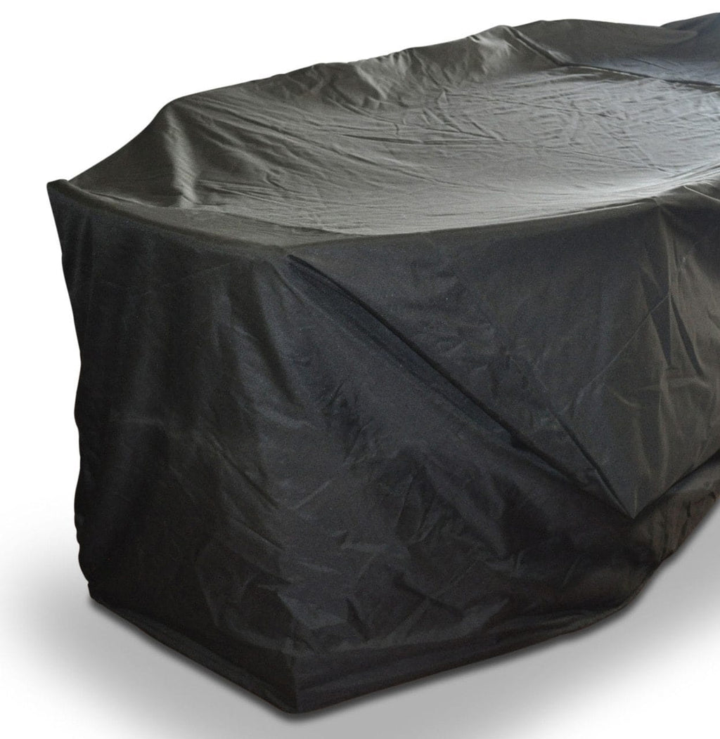 8 Seater Rectangle Weather Cover