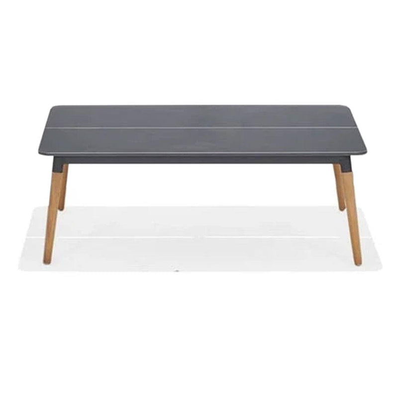 Silas Outdoor Coffee Table for Charcoal Rope Setting