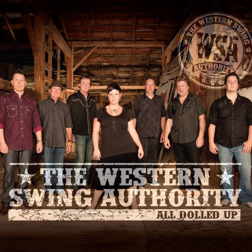 The Western Swing Authority - All Dolled Up