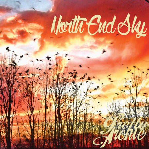 Pretty Archie - North End Sky