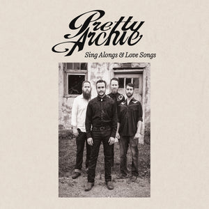 Pretty Archie - Sing Alongs and Love Songs