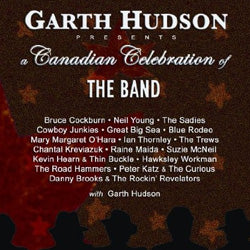 Garth Hudson - A Canadian Celebration of The Band