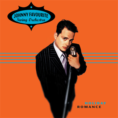 Johnny Favourite - Holiday Romance