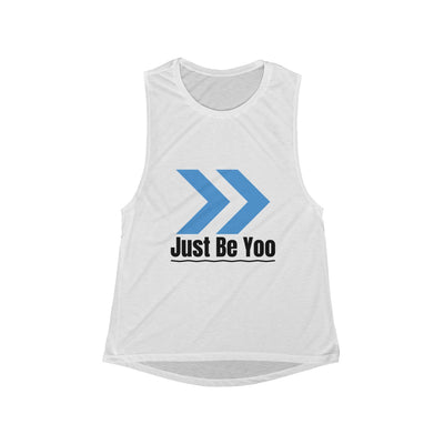 Muscle Tank - Just Be Yoo