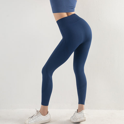 High Waist Leggings - Just Be Yoo