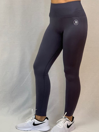 High Waist Seamless Legging