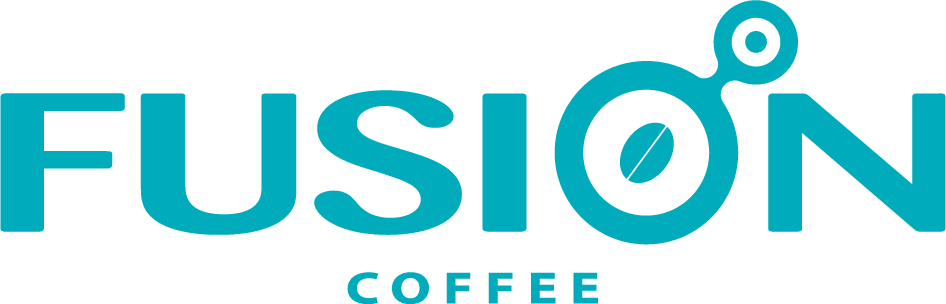 Fusion Coffee Logo