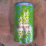 Fusion Coffee Storage Tin