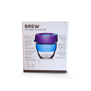 Brew keep cup