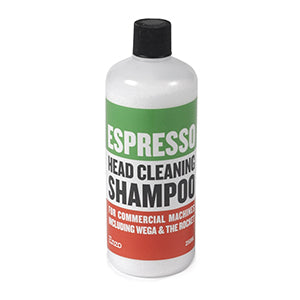 Enzo espresso head cleaning shampoo
