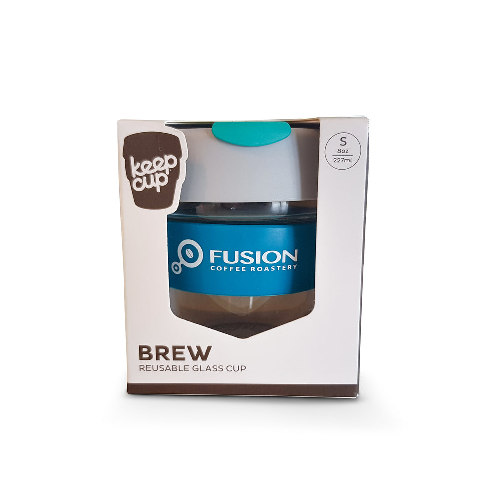 Fusion Coffee Keep Cup 8oz