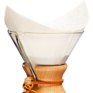 chemex bonded filters