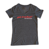 GET TRUCKED! WOMEN'S T-SHIRT