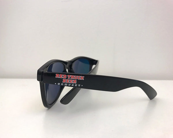 Red Truck Sunglasses