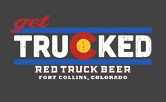 Colorado Get Trucked! Men's Tee