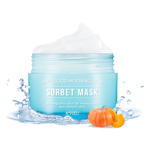 A'PIEU Good Morning Sorbet Mask (105ml)