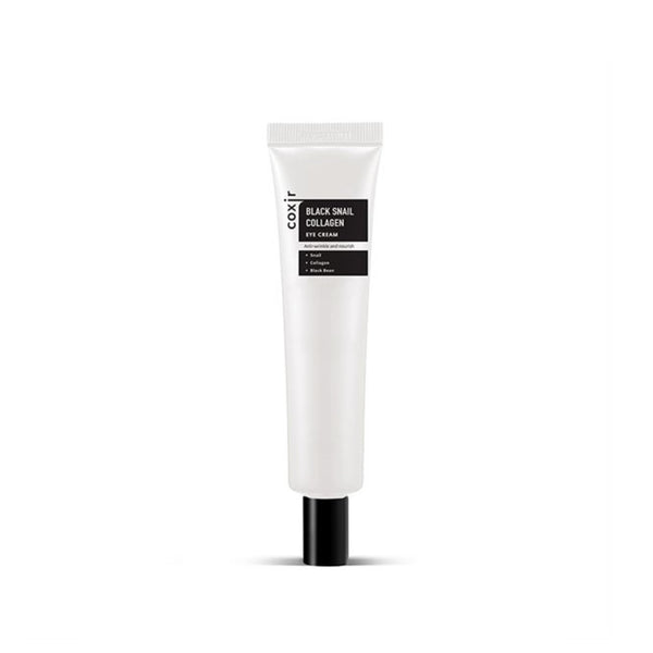 COXIR Black Snail Collagen Eye Cream 30ml