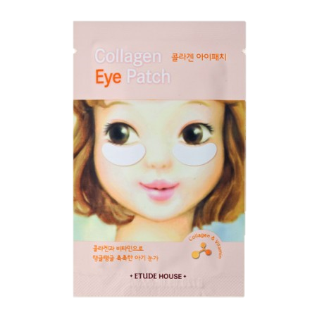 Collagen Eye Patch Moisturizing