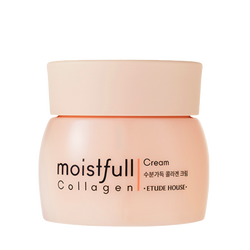 ETUDE HOUSE Moistfull Collagen Cream NEW edition 75ml