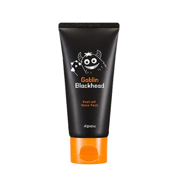 A'pieu Goblin Peel-off Mask Charcoal 50ml