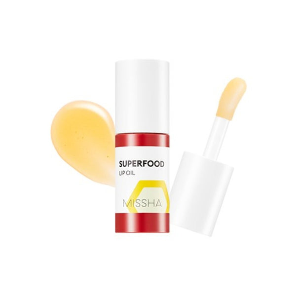 MISSHA Superfood Honey Lip Oil Moisture