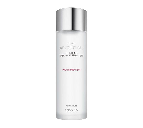 MISSHA Time Revolution The First Treatment Essence RX - PRO FERMENT a™ (150ml)
