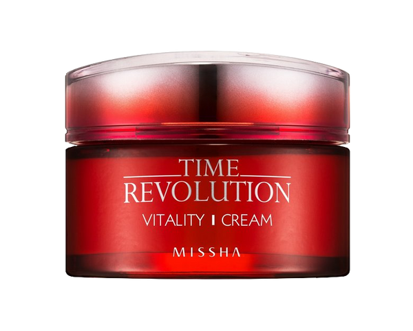 MISSHA Time Revolution Vitality Cream (50ml)