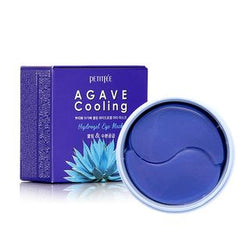 PETITFEE Cooling Agave Eye Patch Hydrogel