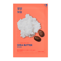 HOLIKA HOLIKA Pure Essence Sheet Mask (Shea Butter)