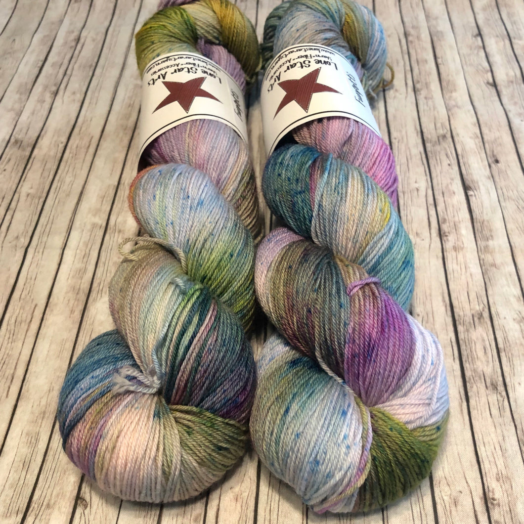 Mockingbird Sock - Funfetti