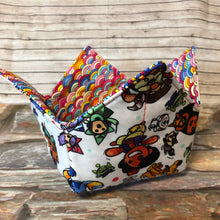 Portable Yarn Bowl - Jelly Pens