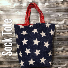 Texas Star Project Bags