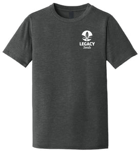 District ® Youth Perfect Tri ® Tee w/ Heat Transfer
