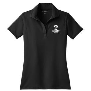 Sport-Tek® Ladies Micropique Sport-Wick® Polo - Neutrals  w/ Embroidery