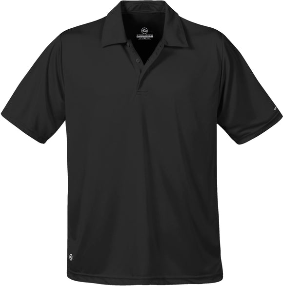 Men's Apollo H2X-DRY® Polo - PS-1 w/ Embroidery