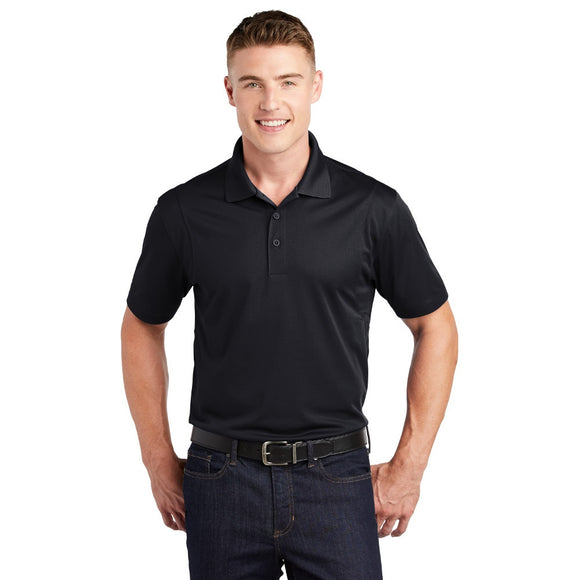 Sport-Tek® Micropique Sport-Wick® Polo - Neutrals w/ Embroidery