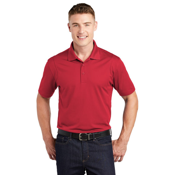 Sport-Tek® Micropique Sport-Wick® Polo - Colors w/ Embroidery