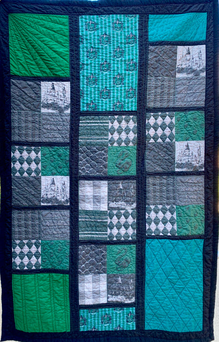 New Quilts Added