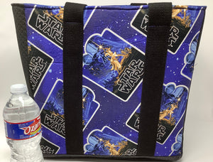 "Open Tote,  ""Star Wars"""