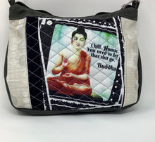 "Load image into Gallery viewer, Cross Body - ""Journey Bag"" - Chill Homi"