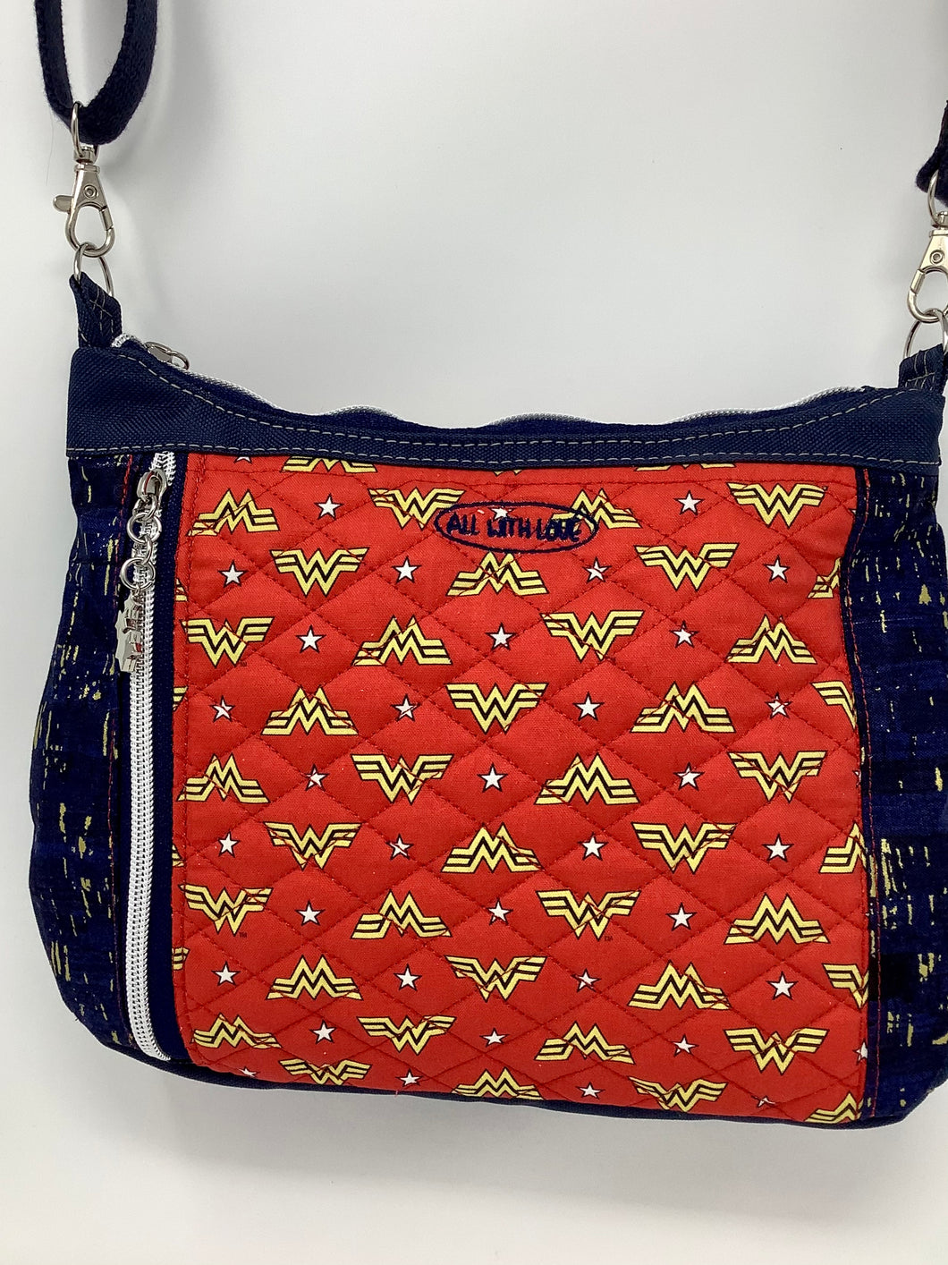 Cross Body -