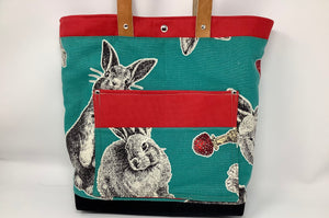 Sheridan Shopper - Rabbits
