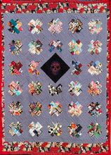 "Load image into Gallery viewer, Quilt - ""Day of the Dead"" Quilt"